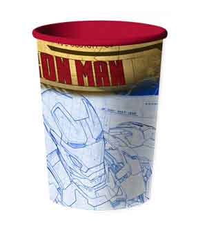 Iron Man 3 16oz Cup