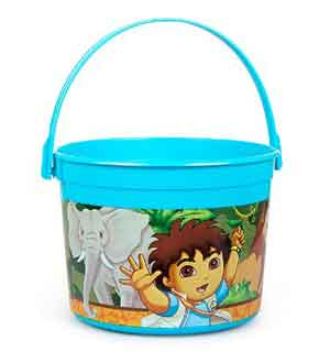 Diego Big Rescue Favor Container