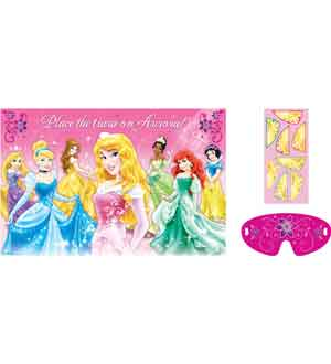 Disney Princess Sparkle Party Game